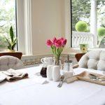 Nashley House - dining Room