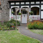 Nashley House Gardens